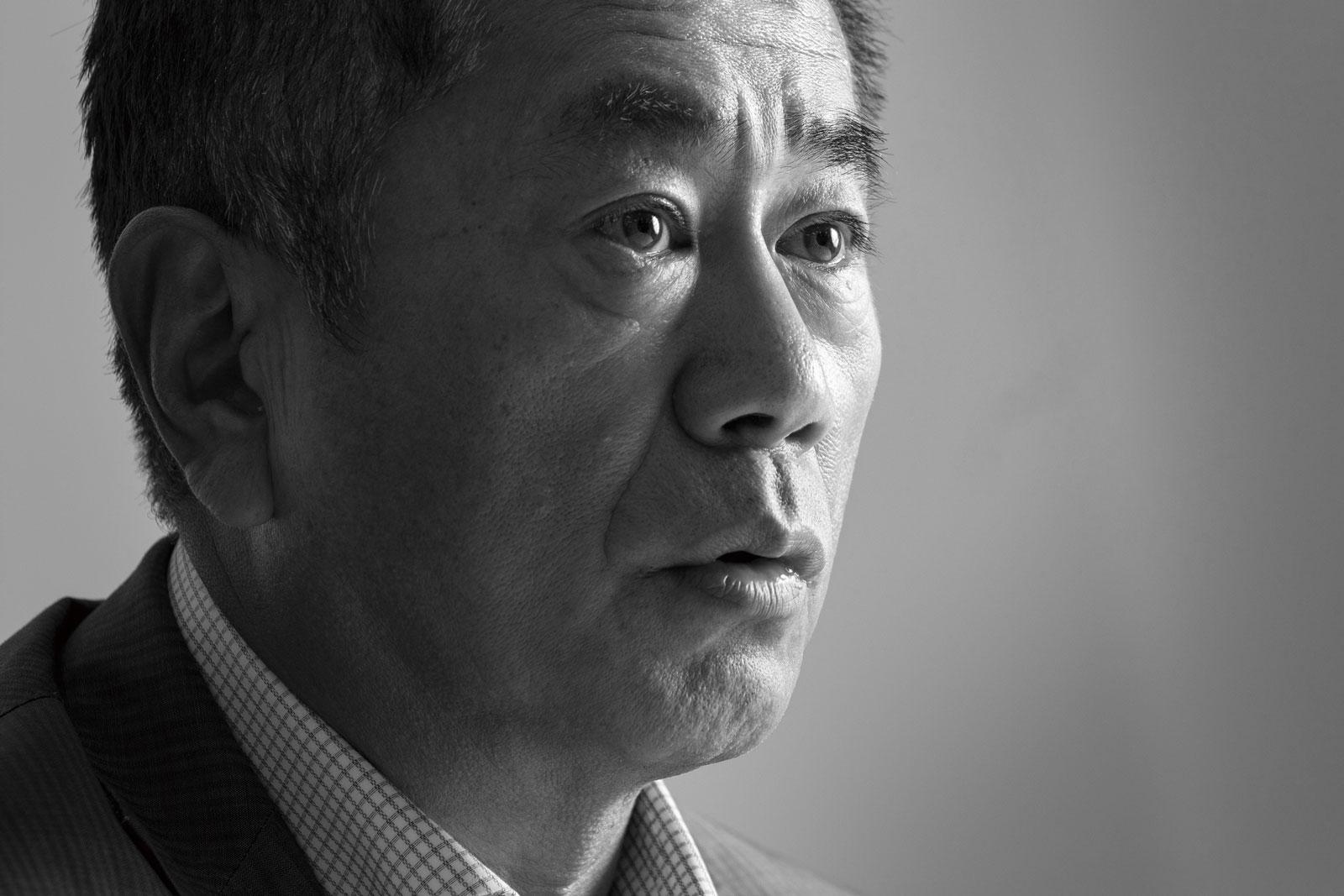 ピーアークホールディングス株式会社 庄司考輝会長 記事サムネイル画像