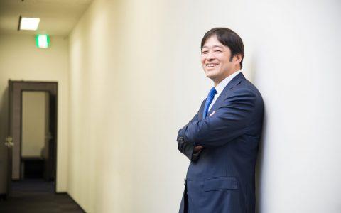 Takayuki Nagashima / 長嶋貴之 (ナガシマタカユキ) 株式会社アエリア 代表取締役会長