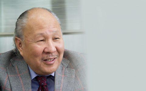 際コーポレーション株式会社 中島武会長 記事サムネイル画像