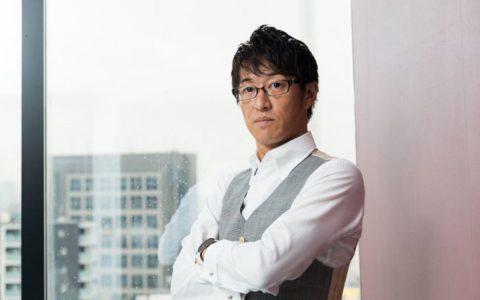株式会社AMBITION 清水剛社長 記事サムネイル画像