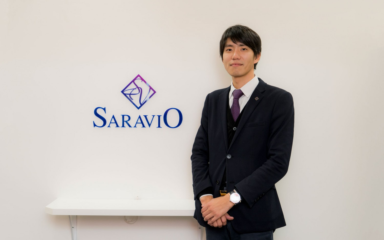 株式会社サラヴィオ化粧品 濱田拓也 記事サムネイル画像