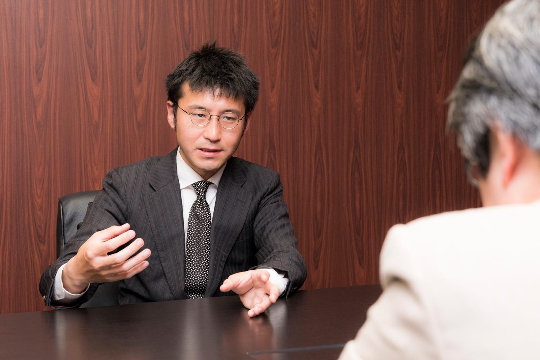 株式会社T&INKキャピタル 田中裕社長 インタビュー画像1-2
