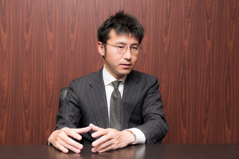 株式会社T&INKキャピタル 田中裕社長 インタビュー画像1-3