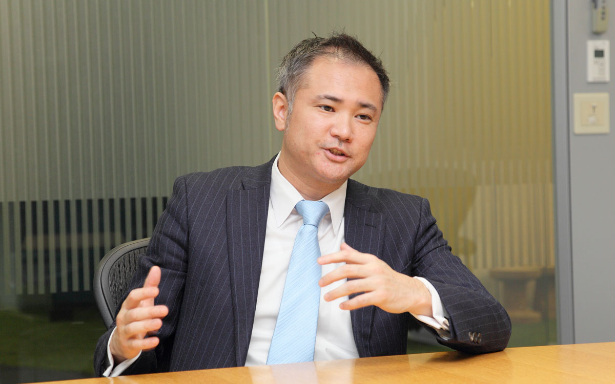 株式会社SXA 岡山太郎社長 記事サムネイル画像