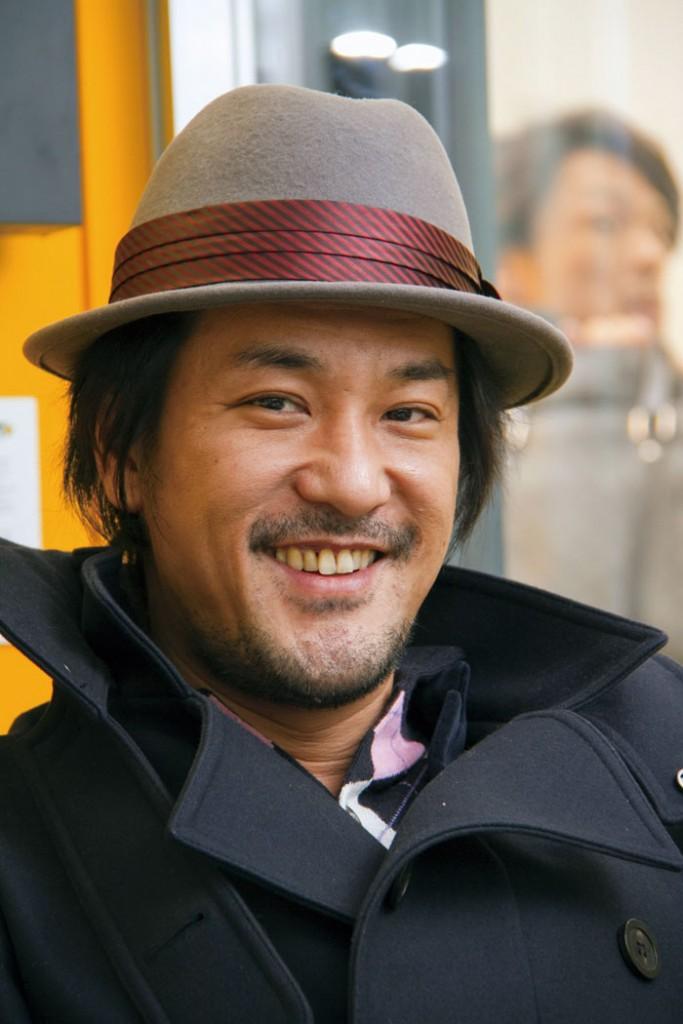 株式会社チームラボ 猪子寿之社長 インタビュー画像1