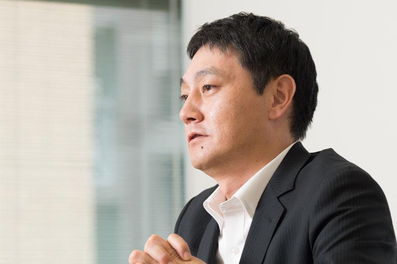 株式会社テラプローブ 渡辺雄一郎社長 インタビュー画像1-2