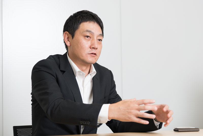 株式会社テラプローブ 渡辺雄一郎社長 インタビュー画像1-3