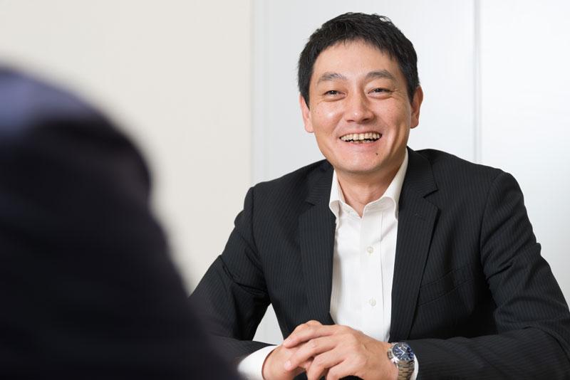 株式会社テラプローブ 渡辺雄一郎社長 インタビュー画像1-4