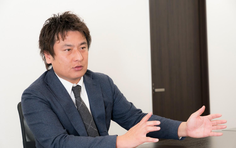 株式会社ピーズサポート 渋谷友和社長 記事サムネイル画像