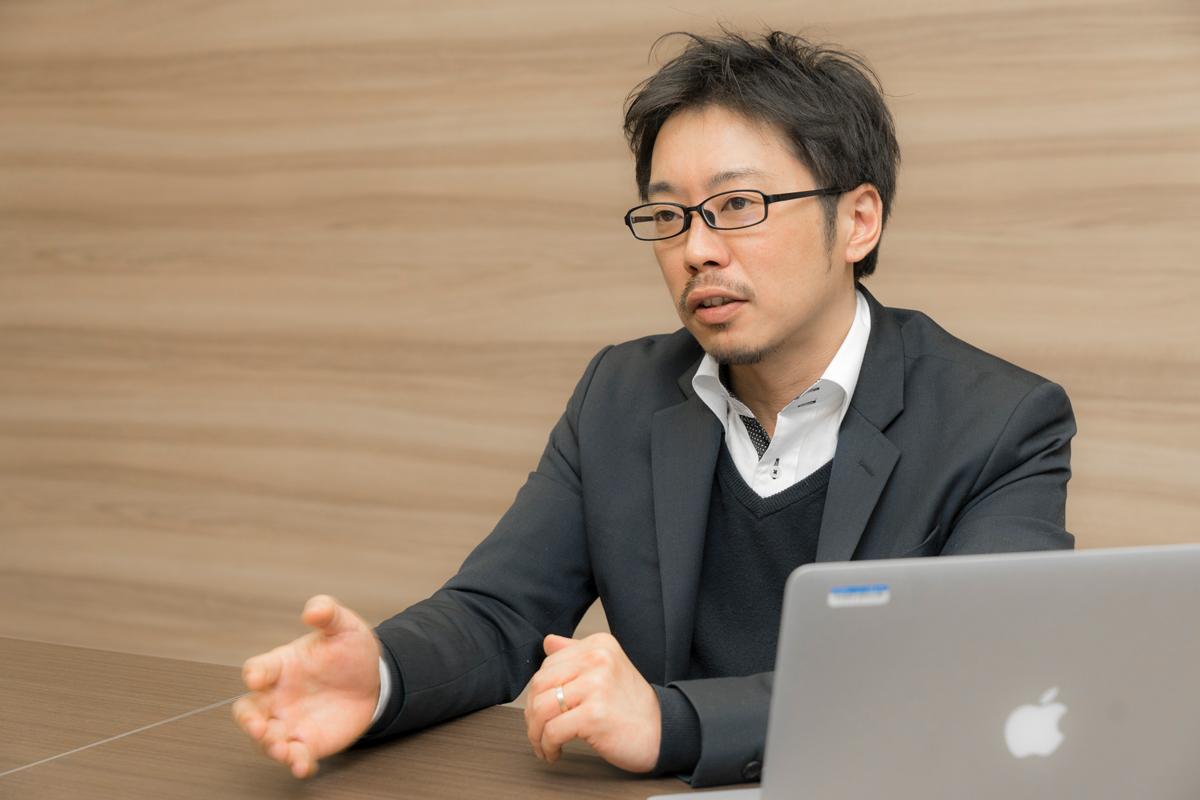 株式会社UNCOVER TRUTH 石川敬三社長 インタビュー画像1-1