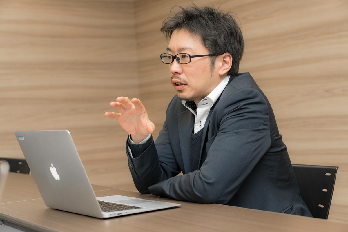 株式会社UNCOVER TRUTH 石川敬三社長 インタビュー画像1-2