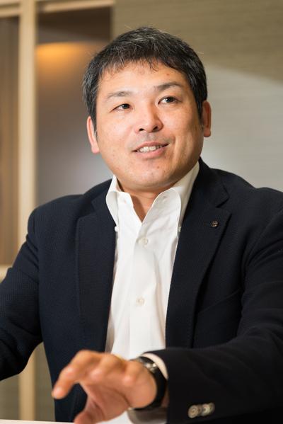 株式会社VOYAGEGROUP 宇佐美進典社長 インタビュー画像1−3