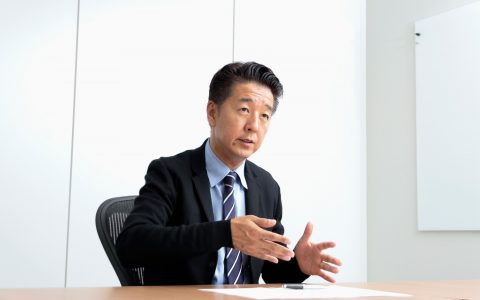 株式会社旅工房 高山泰仁会長 記事サムネイル画像
