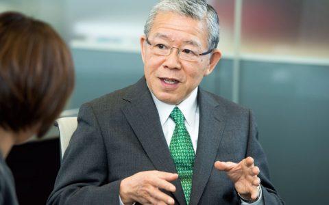テクノプロ・ホールディングス株式会社 西尾保示社長 記事サムネイル画像