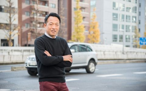 株式会社メディアフラッグ 福井康夫社長 サムネイル画像