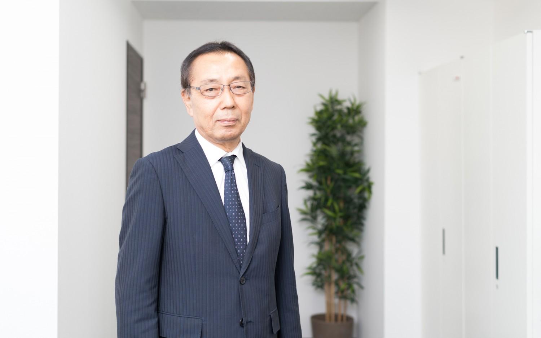 株式会社ティーベル 笠原康夫 サムネイル画像