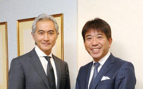 辻調グループ 辻芳樹社長 記事サムネイル画像