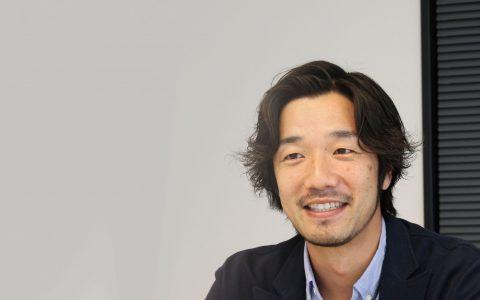 ユナイテッド株式会社 金子陽三社長 記事サムネイル画像