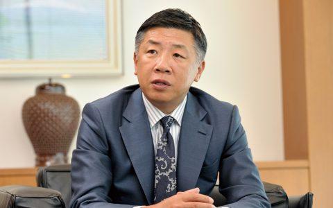 株式会社マルハン 韓裕社長 インタビュー