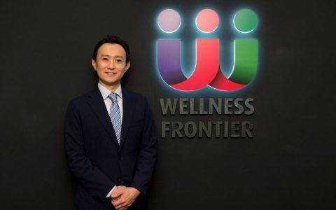 岡本将 wellness-frontier-masasi_okamoto