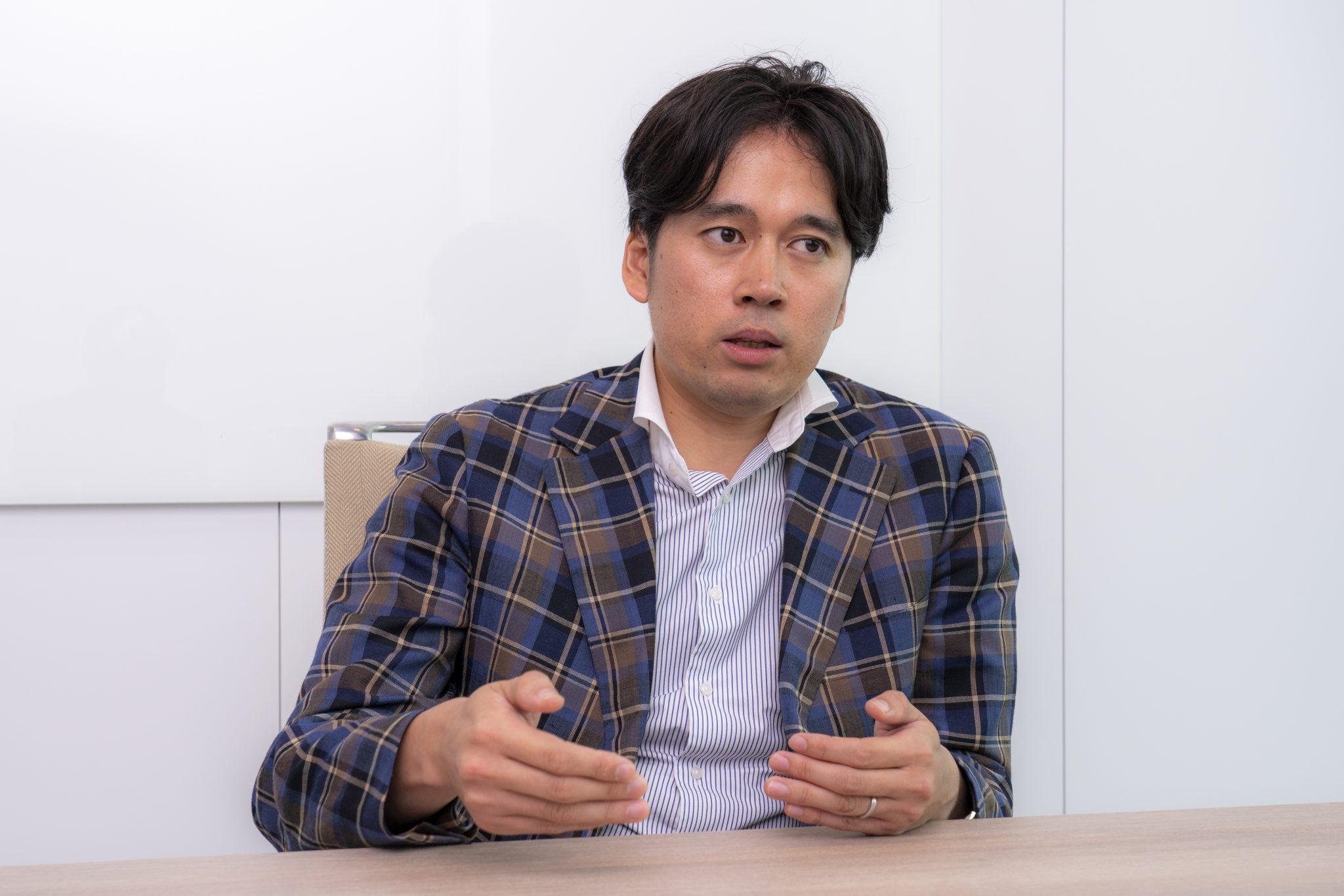 株式会社リミックスポイント CEO 小田玄紀 インタビュー1-1