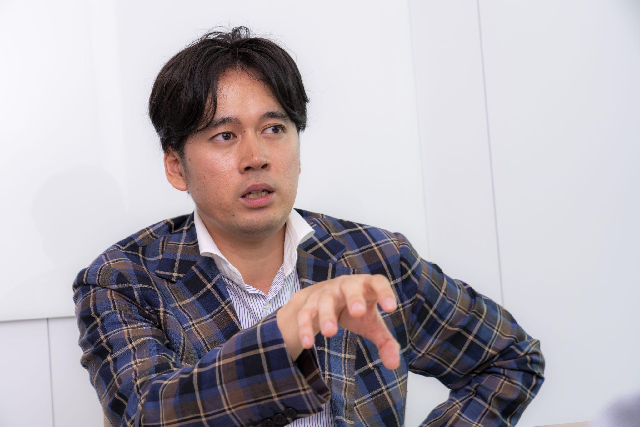 株式会社リミックスポイント CEO 小田玄紀 インタビュー1-3