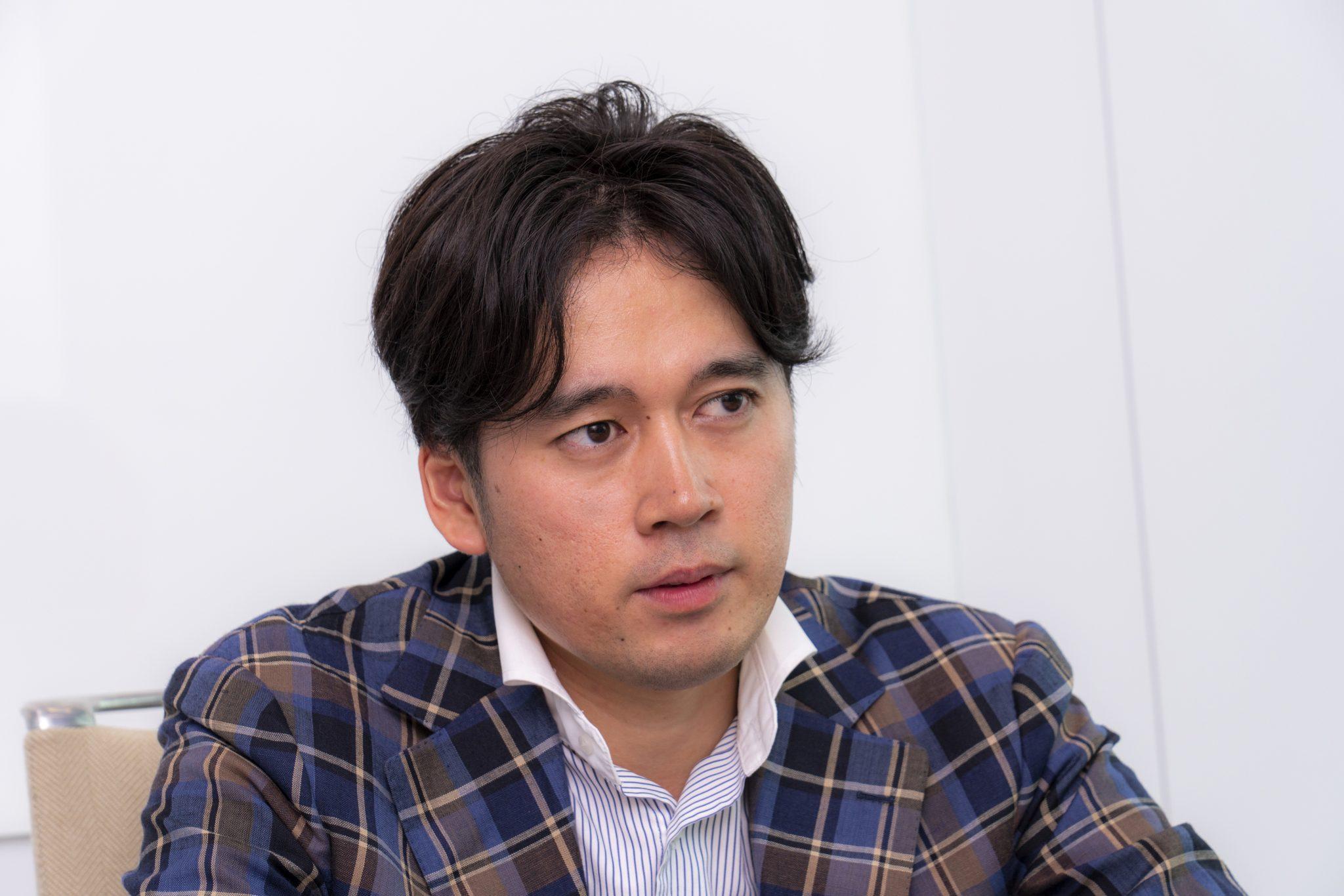 株式会社リミックスポイント CEO 小田玄紀 インタビュー1-4
