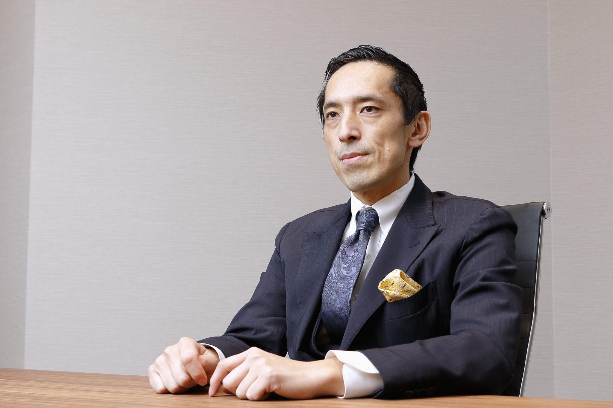 OMM法律事務所 大塚和成弁護士 インタビュー記事 画像1