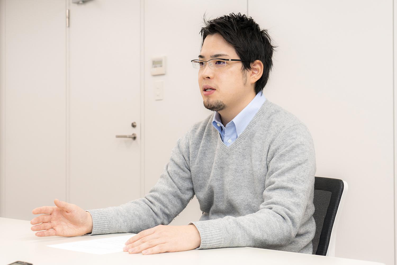 株式会社SYG 山本泰大 代表取締役 インタビュー記事 画像1