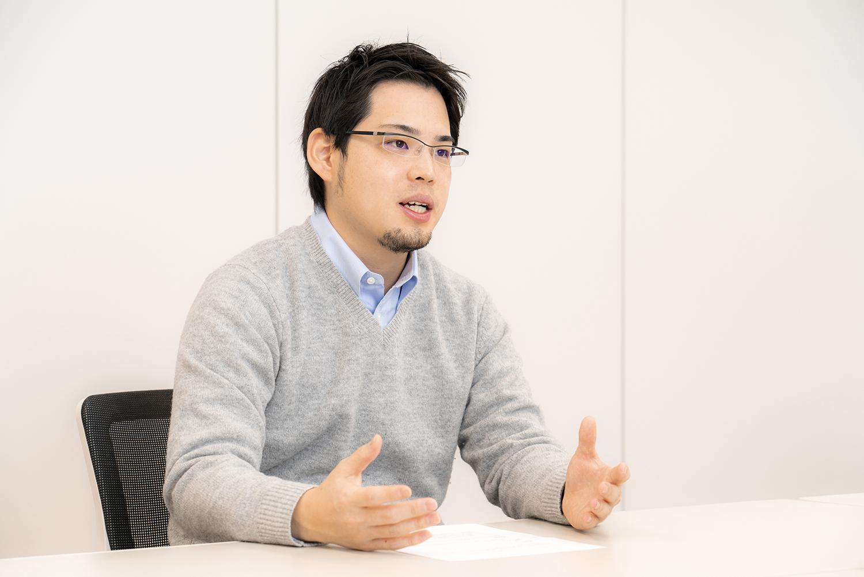 株式会社SYG 山本泰大 代表取締役 インタビュー記事 画像2