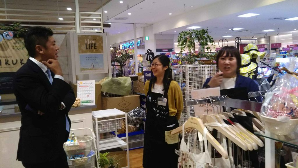 株式会社KSG 眞藤 健一 代表取締役社長 インタビュー記事 画像2
