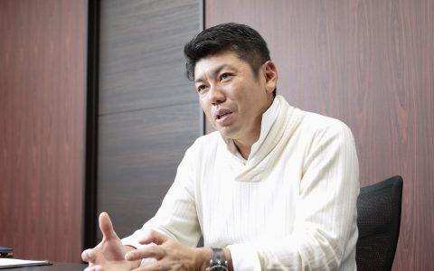 株式会社KSG 眞藤 健一 代表取締役社長 インタビュー記事 サムネイル画像
