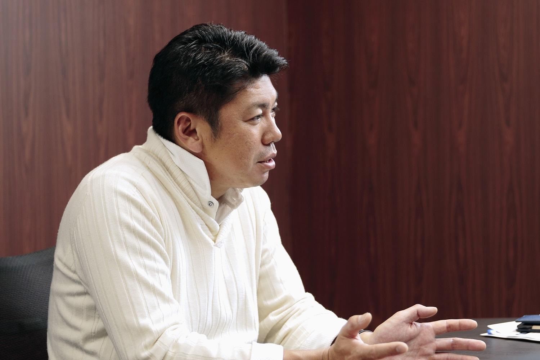 株式会社KSG 眞藤 健一 代表取締役社長 インタビュー記事 画像1
