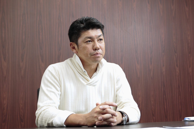 株式会社KSG 眞藤 健一 代表取締役社長 インタビュー記事 画像3